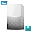 WD My Cloud Home Duo 8TB(4TBx2)3.5吋雲端儲存系統