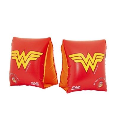 ZOGGS - 神力女超人Logo浮臂圈