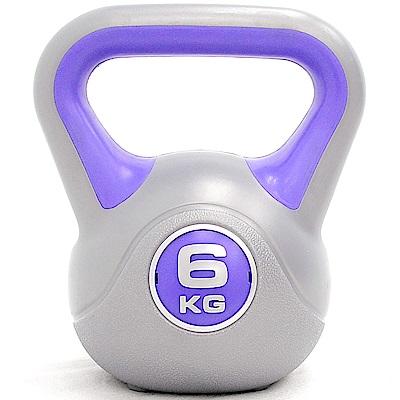6KG壺鈴 6公斤壺鈴  13.2磅拉環啞鈴