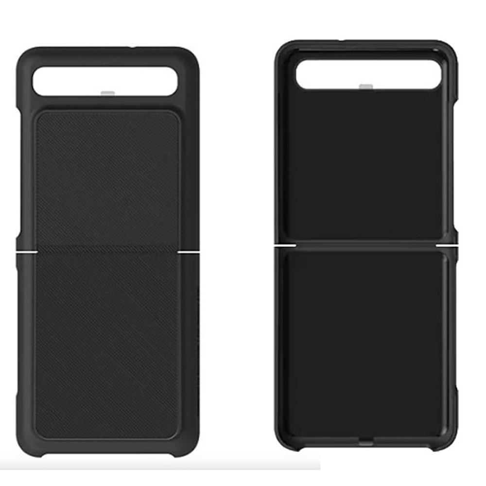 SAMSUNG Galaxy Z Flip 原廠伸縮背蓋