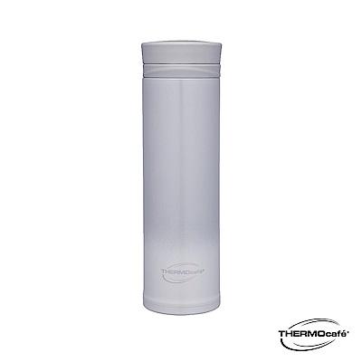 THERMOcafe凱菲不鏽鋼真空保溫杯0.48L(TCVG-480)