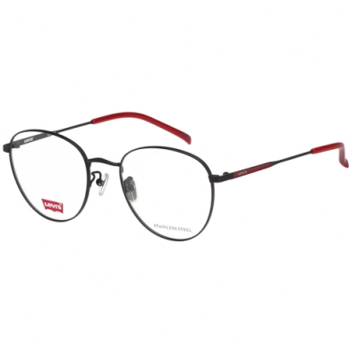 Levi s 光學眼鏡 (黑色)LV7015F