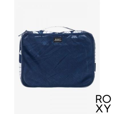 【ROXY】IN MY MIND 四件式旅行收納袋 海軍藍