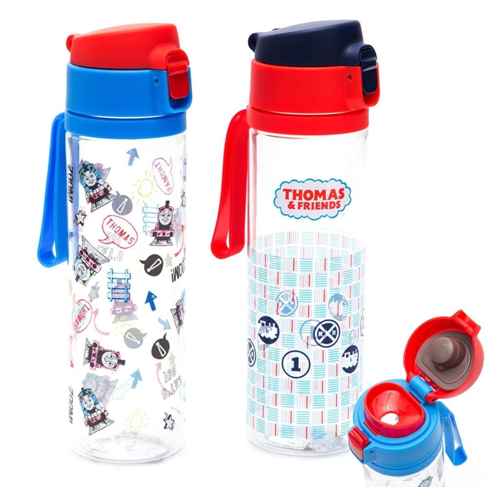 【優貝選】湯瑪士 THOMAS 直飲式兒童水壺(500ML)