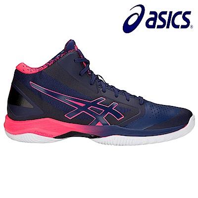 Asics GELHOOP V 10 AWC 男籃球鞋1061A010-400