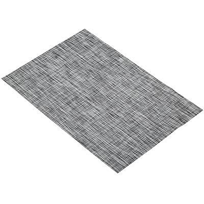 《KitchenCraft》編織餐墊(麻灰)