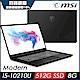 MSI微星 Modern 15 A10M-419TW 15吋輕薄創作者筆電(i5-10210U/8G/512G SSD/Win10) product thumbnail 1