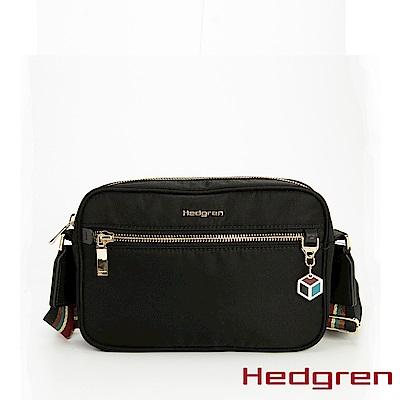 Hedgren 黑繽紛背帶斜背包 - HCHMA  01 M SPARKY