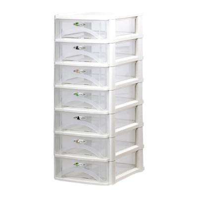 樹德 livinbox 魔法收納力A4玲瓏盒1入 PC-2307W