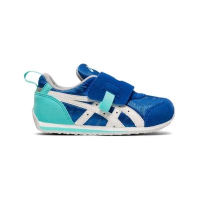 ASICS IDAHO SPORTS PACK MINI 中童鞋(藍)