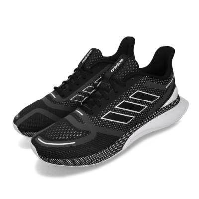 adidas 慢跑鞋 Nova Run 運動 男鞋