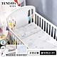 TENDAYS 太空幻象嬰兒護脊枕 0-4歲 product thumbnail 1