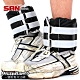SAN SPORTS 調整型10磅綁腿沙包 product thumbnail 1