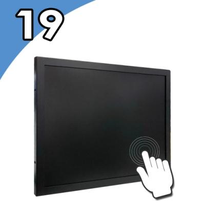 Nextech M系列 19吋 電阻式觸控螢幕