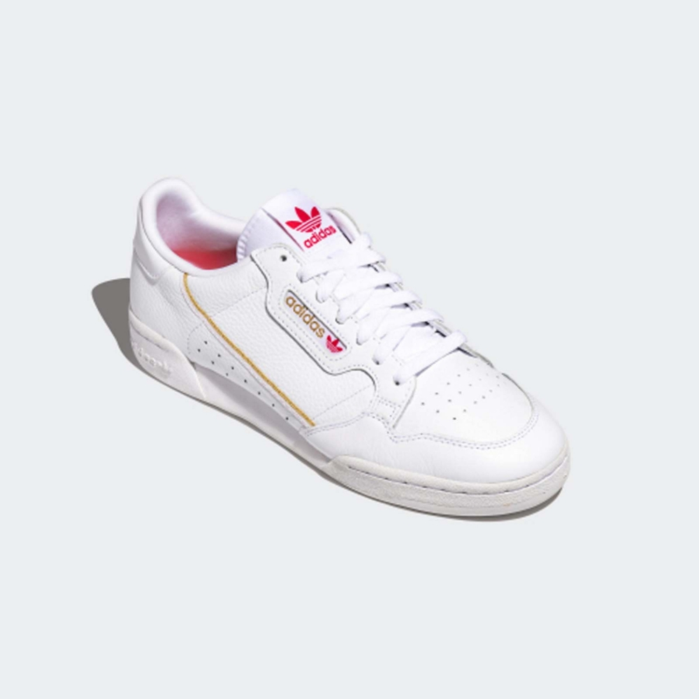 adidas 休閒鞋 Continental 80 復古 女鞋