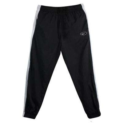 NIKE 女 W NSW SWSH WVN PANT CB 運動棉長褲(薄)