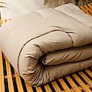 戀家小舖 / 雙人棉被  咖啡碳環保發熱被  核殼結構專利製成  台灣製