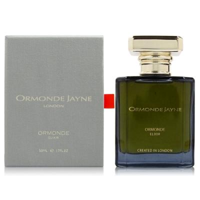 Ormonde Jayne ORMONDE ELIXIR 如墨凝萃 歐夢德(同名)香精 50ML