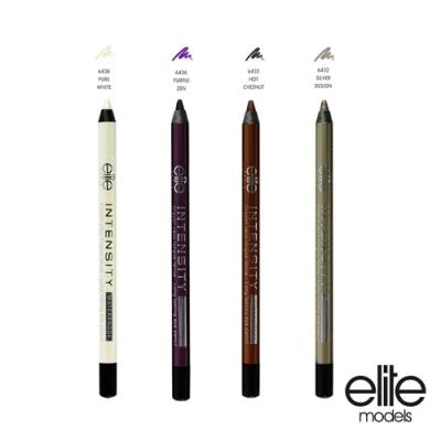 法國elite 黑夜晶燦眼線筆-4色任選