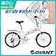 GIANT FD806 都會通勤小折 product thumbnail 1