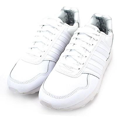 ADIDAS-10K 男休閒鞋-白