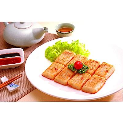 禎祥食品 禎祥蘿蔔糕 (10片/包,共3包)
