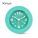 KINYO馬卡龍迷你鬧鐘(綠)ACK7101G product thumbnail 1