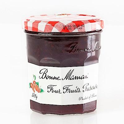 Bonne Maman 法國BM果醬-綜合莓 (370g)