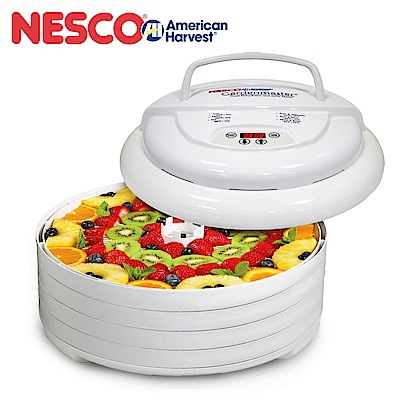 NESCO 大功率進階款 天然食物乾燥機 FD-1040 [美國原裝進口]