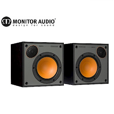 英國 Monitor Audio MONITOR 50 書架喇叭