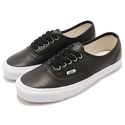 Vans 休閒鞋 OG Authentic LX 男女鞋