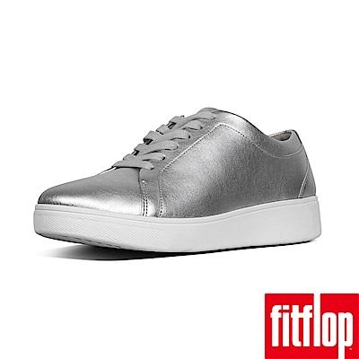 FitFlop METALLIC-銀色