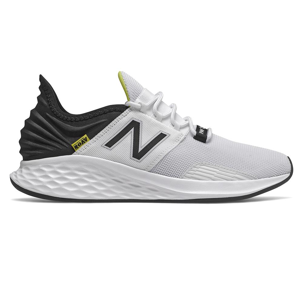 New Balance緩震跑鞋MROAVLW-D_男_白