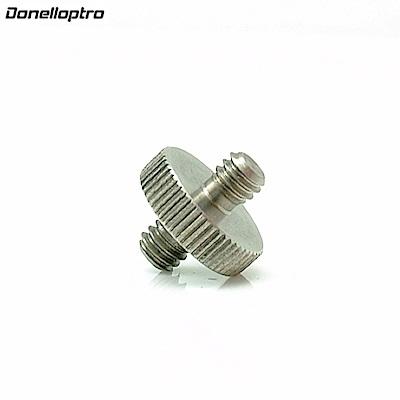 台灣Donell公1/4螺絲-公1/4螺絲-相機/望遠器材用