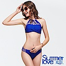 夏之戀SUMMERLOVE 大女性感比基尼二件式泳裝