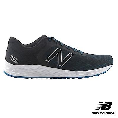 New Balance 緩震跑鞋_MARISCT2_男性黑