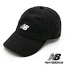New Balance 棒球帽 500294000 中性 黑色