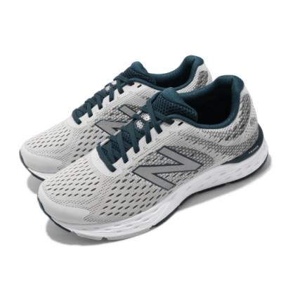 New Balance 慢跑鞋 M680CG64E 寬楦 男鞋