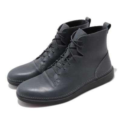 Clarks 休閒鞋 Hale Rise 中筒 男鞋