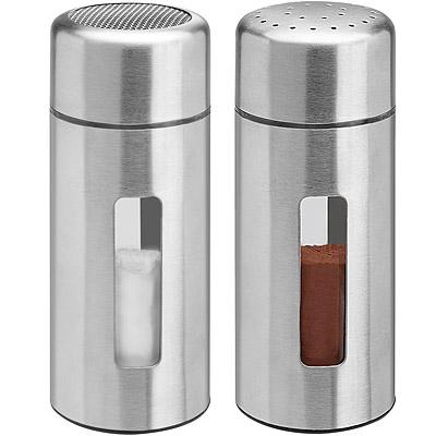 REFLECTS 糖粉可可調味罐2件