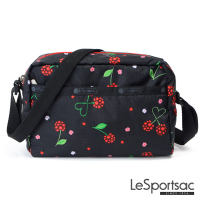 LeSportsac - Standard側背隨身包(我的櫻桃)