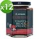 毓秀私房醬 番茄麵包抹醬(250g/罐)*12罐組 product thumbnail 1