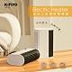 KINYO 2段速迷你立臥兩用PTC陶瓷電暖器 product thumbnail 1