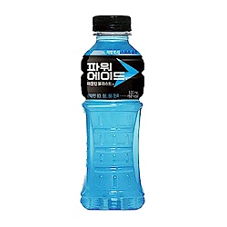 POWERADE 運動飲料(藍色疾風)600ml