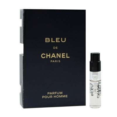 CHANEL 香奈兒 CHANCE 女性香水 原裝針管小香 1.5ml