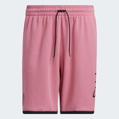 adidas DAME 籃球短褲 男 GU0179