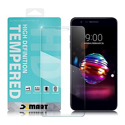 Xmart For LG K11  薄型 9H 玻璃保護貼