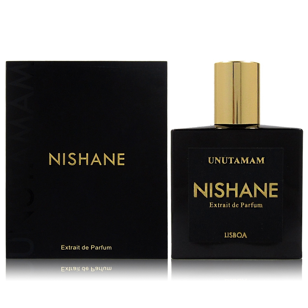 Nishane 妮姍 Unutamam Extrait De Parfume 忘憂香精 30ml NEW product image 1