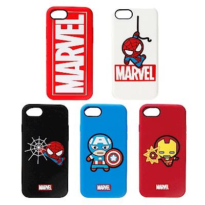 iPhone 8/7 Marvel 漫威 矽膠 手機軟殼 4.7吋