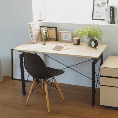 完美主義 北歐風美學電腦桌/工作桌/辦公桌/書架(2色)